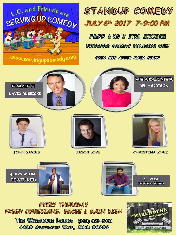 7-6-17 Show flyer